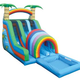 double-funnel-tunnel-water-slide-A