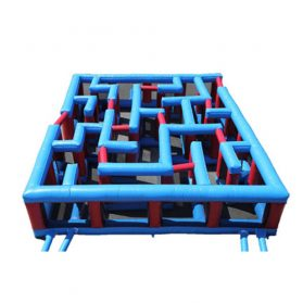inflatable_b_maze